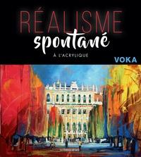 Accentsonline.fr Réalisme spontanée à l'acrylique Image