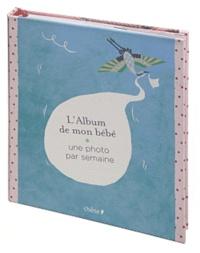 LAlbum de mon bébé - Une photo par semaine.pdf