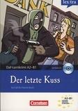 Volker Borbein et Christian Baumgarten - Der letzte Kuss. 1 CD audio