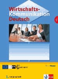 Volker Eismann - Wirtschaftskommunikation Deutsch - Lehrbuch.