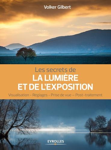 Les secrets de la lumière et de l'exposition - 9782212025446 - 16,99 €