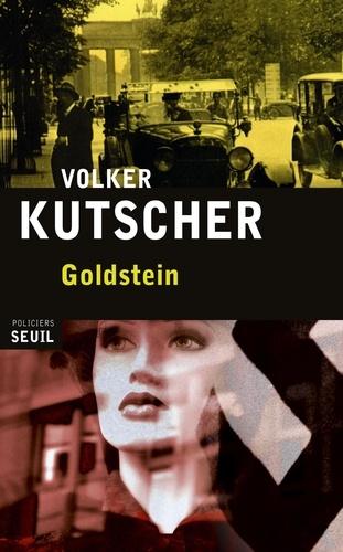 Volker Kutscher - Goldstein.