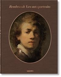 Volker Manuth et Marieke de Winkel - Rembrandt - Les autoportraits.