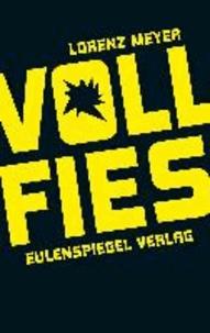 VOLL FIES - Das Buch des Bösen.