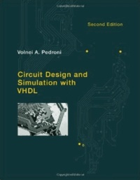 Circuit Design and Simulation with VHDL.pdf