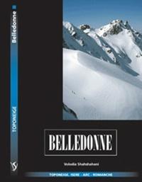 Volodia Shahshahani - Belledonne - Isère-Arc-Romanche.