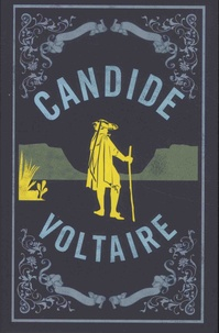 Voltaire - Candide or Optimism.