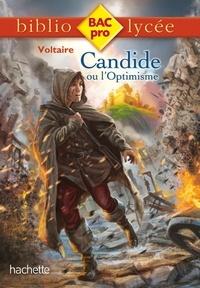 Téléchargement mp3 de jungle book Candide ou l'Optimisme par Voltaire (French Edition) 9782012815360