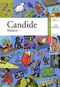 Deedr.fr Candide ou l'Optimisme Image