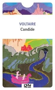 Livres à télécharger ipod touch Candide ou L'Optimisme par Voltaire 9782266225229