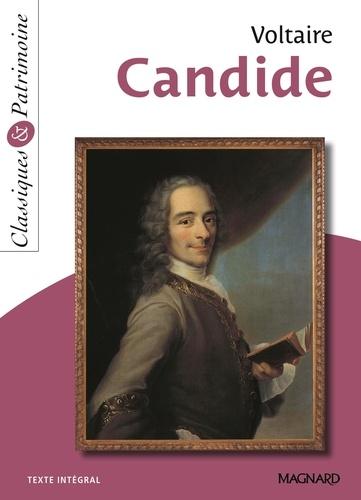 Voltaire - Candide - Texte intégral.