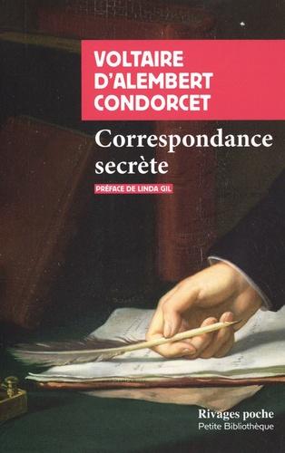 Correspondance secrète