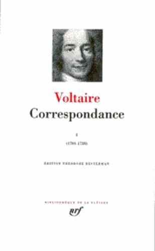 Correspondance. Tome 6, De 1760 à 1762