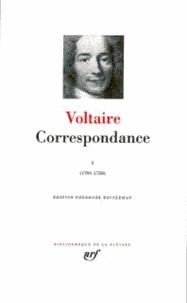 Checkpointfrance.fr Correspondance - Tome 9, Juillet 1767-Septembre 1769 Image