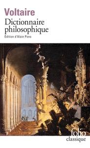 Deedr.fr Dictionnaire philosophique Image