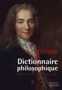 Ucareoutplacement.be Dictionnaire philosophique Image