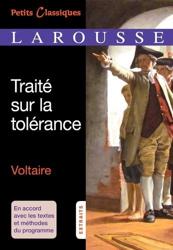 Voltaire - EBOOK/ Le Traité sur la tolérance.