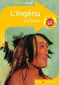 Voltaire - L'ingénu.