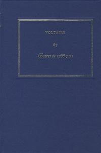 Les oeuvres complètes de Voltaire - Tome 67, Oeuvres de 1768 (3e partie).pdf