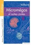 Voltaire - Micromégas - Le Monde comme il va, Jeannot et Colin.