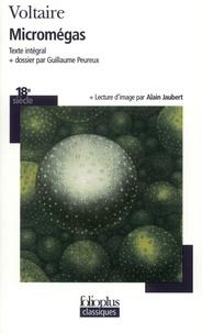 Téléchargement gratuit d'ebook epub Micromégas  - Histoire philosophique FB2 ePub iBook en francais par Voltaire