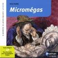 Voltaire - Micromégas.