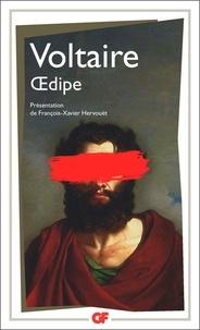 Voltaire - Oedipe.
