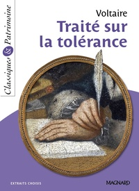 Téléchargez l'ebook japonais Traité sur la tolérance 9782210751071 RTF iBook PDF par Voltaire en francais