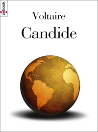 Voltaire Voltaire - Candide.