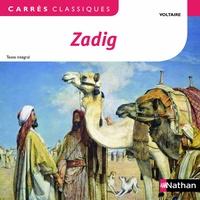 Pdf ebooks pour mobiles téléchargement gratuit Zadig ou La destinée 9782091885483 (French Edition)