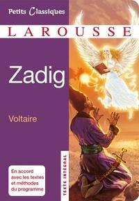 Téléchargez le livre sur joomla Zadig par Voltaire in French 9782035867872 iBook FB2