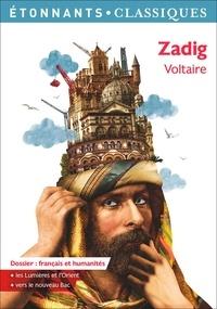 Meilleures ventes ebook download Zadig MOBI
