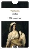 Voltaire - Zadig - Suivi de Micromégas.