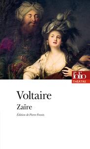 Voltaire - Zaïre.