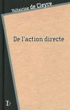 Voltairine de Cleyre - De l'action directe.