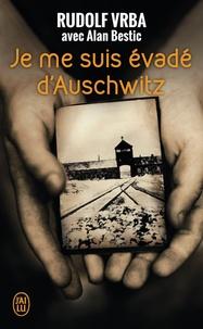 Volter Rozenberg - Je me suis évadé d'Auschwitz.