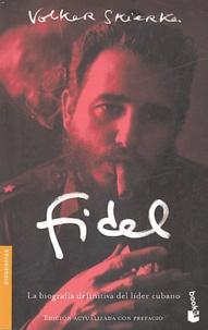Volter Skierke - Fidel.