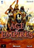 Macsoft - Age of empire. - CD-ROM.