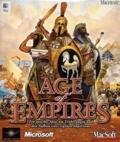 Macsoft - Age of Empires. - Version allemande, CD-ROM.