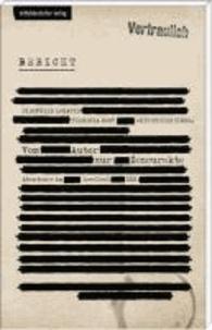 Vom Autor zur Zensurakte - Abenteuer im Leseland DDR.