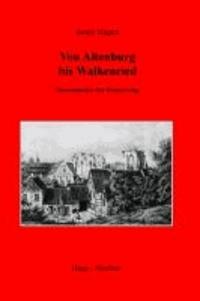 Von Altenburg bis Walkenried - Sternstunden der Erinnerung.