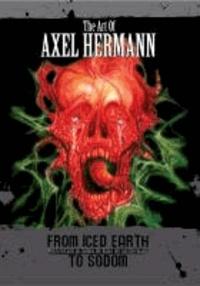 Von Iced Earth bis Sodom - Die Kunst des Axel Hermann.