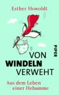 Histoiresdenlire.be Von Windeln verweht - Aus dem Leben einer Hebamme Image