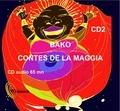 Clément Faivre - Contes de la Maggia - Tome 2. 1 CD audio