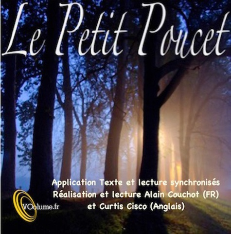 Le petit poucet  avec 1 CD audio MP3