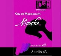 Guy de Maupassant - Mouche - Audio + ePub.
