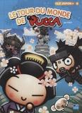 Vooz - Le tour du monde de Pucca  : Le Japon.