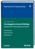 Vorweggenommene Erbfolge - Ertragsteuerrecht, Schenkungsteuerrecht, Zivilrecht.