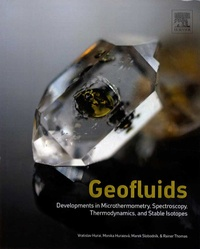 Rhonealpesinfo.fr Geofluids - Developments in Microthermometry, Spectroscopy, Thermodynamics, and Stable Isotopes Image