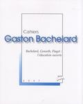 Eric Emery - Cahiers Gaston Bachelard N° 9/2007 : Bachelard, Gonseth, Piaget : l'éducation ouverte.